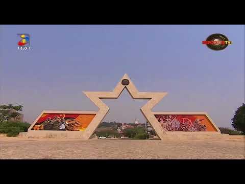 Reporter TVI (2015) - Documentário Angola 40 Anos
