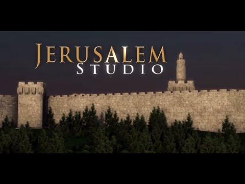 Jerusalem Studio - Radical Islam And Its Implications On The Israeli - Arab Conflict