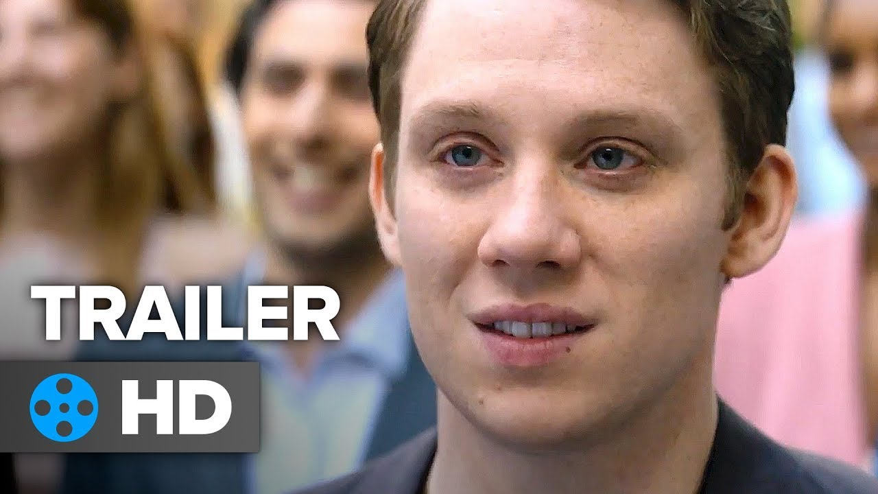 Black Mirror Season 4 — Hang the DJ Trailer #1 (2017 ...