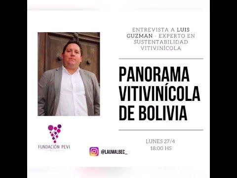 Entrevista a Luis Guzman