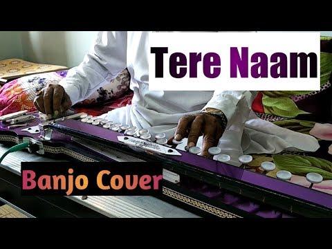Tere Naam Banjo Cover Ustad Yusuf Darbar
