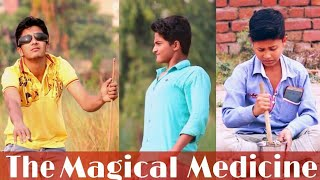 The Magical Medicine | Round2World | R2W