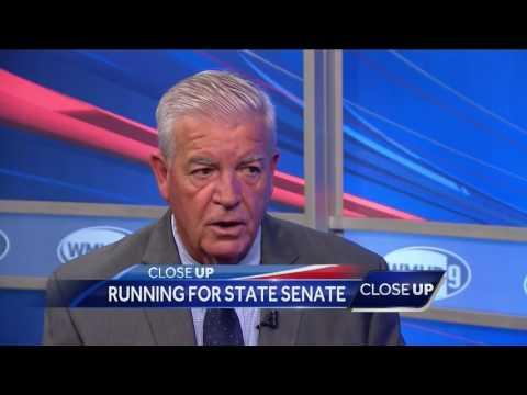CloseUP: Republican Dan Boutin running in special election for NH Senate seat