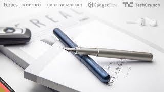 KOSMOS ink Fountain Pens