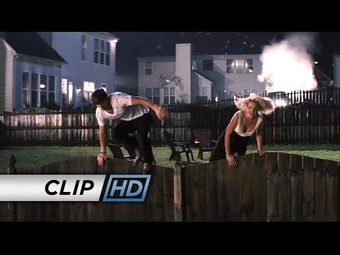 Killers (2010) - 'Backyard Chase'