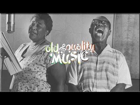 Ella Fitzgerald, Louis Armstrong - Ella and Louis [1956] [full album]