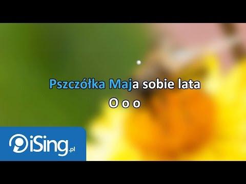 Akcent - Pszczółka Maja (tekst + karaoke iSing.pl)
