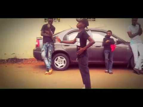 Guru-Samba dance video by Boogykings
