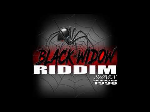 BLACK WIDOW RIDDIM MIX 2018 - OLD SCHOOL CLUB HITS - (MIXED BY DJ DALLAR COIN) JULY 2018 Mp3
