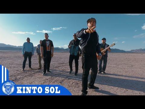 Kinto Sol - Somos Once Ft. Los Amos [Video Oficial]