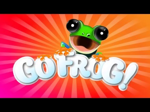 Gofrog go fish multiplayer android apps on google play for How do you play go fish card game