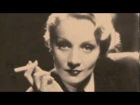 Mean Flower ~ Joe Henry ft. Marlene Dietrich