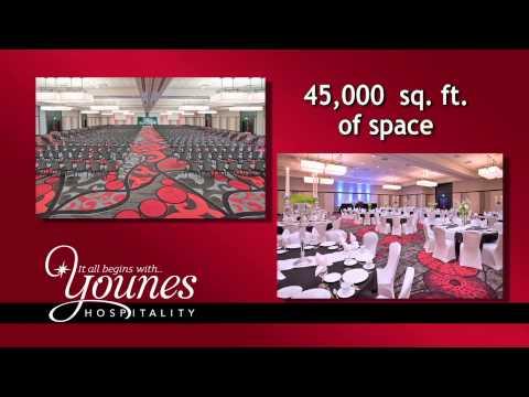 Younes Conference Center - Kearney, Nebraska