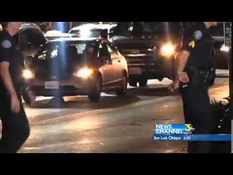 Santa Barbara Police 4th of July Preparations