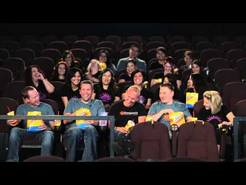 Sundance Dental Care of Gallup - Theater Ad Outtakes