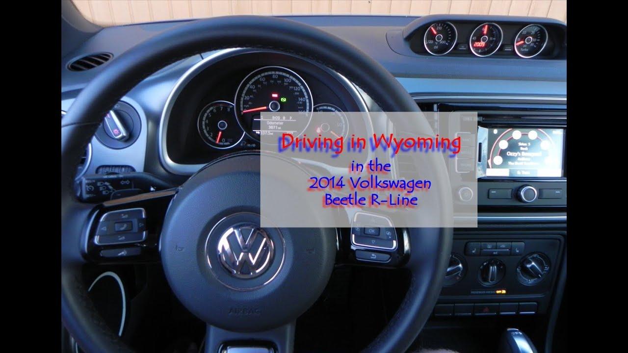 volkswagen beetle 2014 interior. 2014 volkswagen beetle r line interior review t