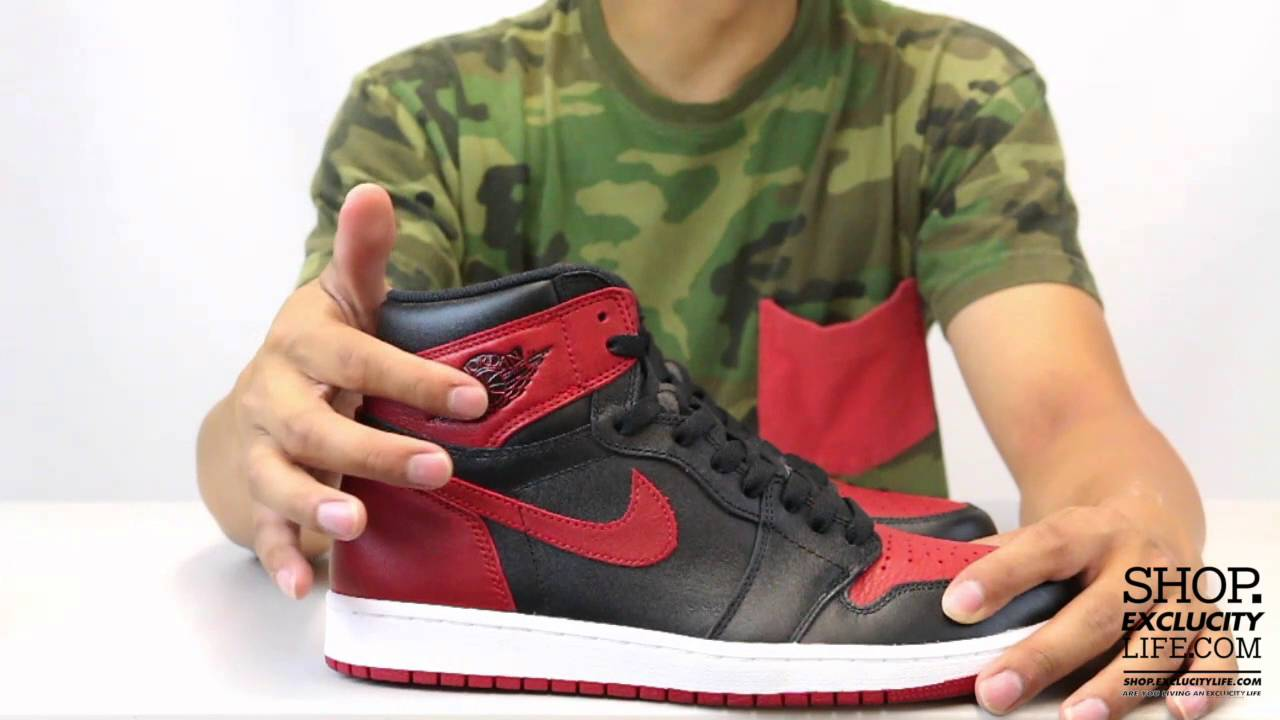 005824aa46f5 Air Jordan 1 Retro