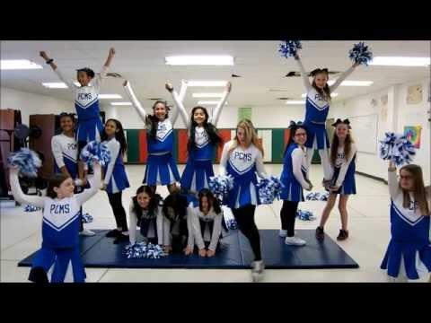 Puritas Community Middle School Lipdub