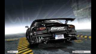 [HD]Need For Speed ProStreet Optical Tuning & Styling