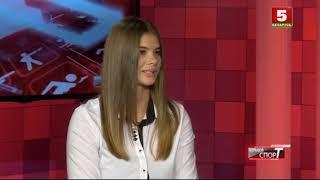Эфир программы «Большой спорт» («Беларусь 5») от 13.10.2018