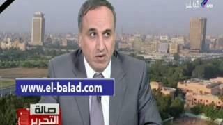 بالفيديو.. «سلامة»: الرد على الإعلام الغربي بشأن ما يبثه عن الطائرة المصرية أفضل طريقة