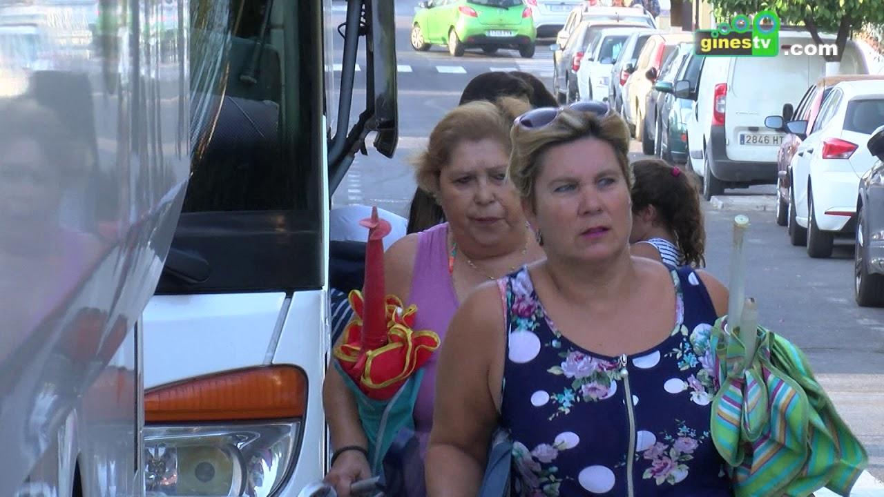 'Los jueves al sol' traspasan la frontera para llegar a las aguas portuguesas de Praia Verde