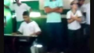Baixar Zuada no Recreio do Centro Educacional de Milagres 2008 *-*