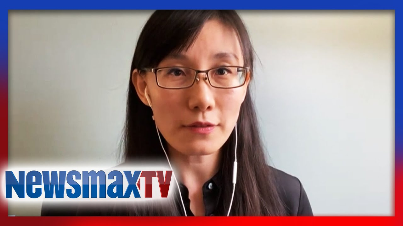 Dr Li-Meng Yan- the bravest whistleblower yet