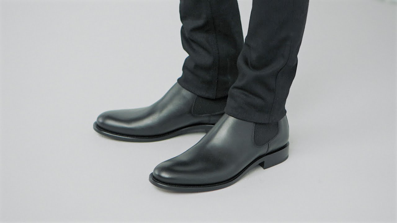 443f7afe365 How To Wear Chelsea Boots
