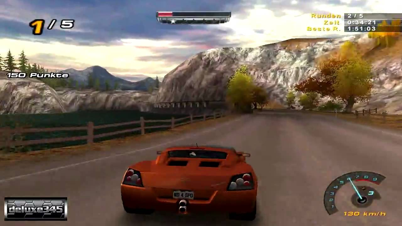need for speed 6 hot pursuit 2 free download full version