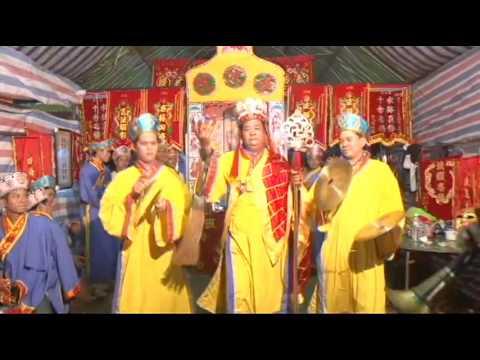 Lễ Hội Cầu An Phú Vinh Định Quán