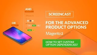 Advanced Product Options (screencasts)