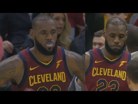 Cavs 4 Game Losing Streak! Tristan Thompson Injury, Pacers vs Cavs 2017-18 Season
