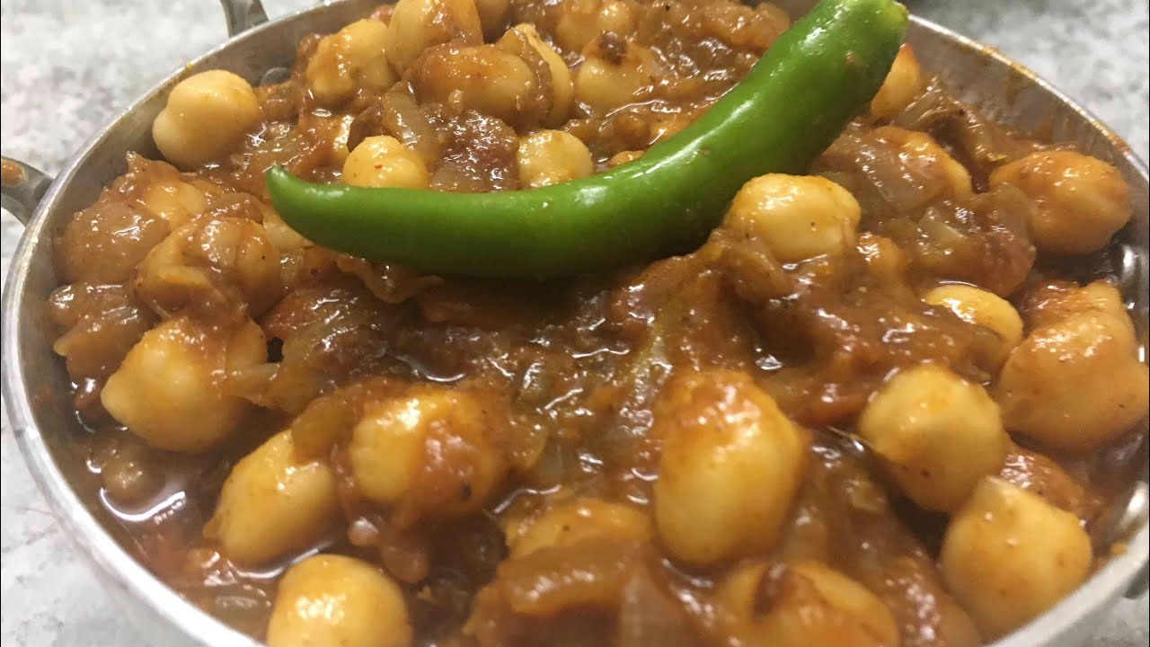 channa masala recipe in tamil video - recipes - Tasty Query