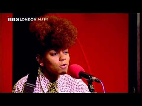 Kimberly Anne - Kind Regards (On The Sunday Night Sessions for BBC London 94.9)