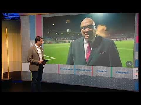 #بي_بي_سي_ترندينغ |أزمة دبلوماسية بين #الجزائر و #العراق بعد مباراة لكرة القدم