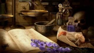 Болезнь как Урок от Рода. Лаванда. ТраваВеда (27.06.2017)