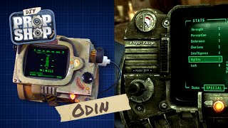 Make Your Own Fallout 4 Pip-Boy! - DIY Prop Shop(Thanks to Squarespace for supporting DIY Prop Shop. For a free trial and 10% off go to http://www.Squarespace.com/PropShop Awe-Inspiring Videos ..., 2016-04-25T17:00:01.000Z)