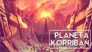 Planeta Korriban [HOLOCRON]