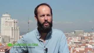 """Gonzalo Alcina - """"Vértigo y Tranquilidad"""" - Un disco financiado en My Major Company thumbnail"""