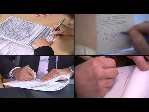 Fallstricke in Verträgen: Hinweispflicht für Kündigungsfristen gefordert