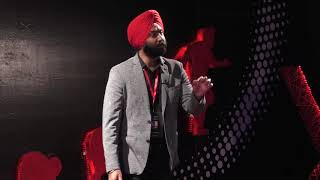 Why don't you chill? | Harshdeep Singh Ahuja | TEDxIIMRanchi