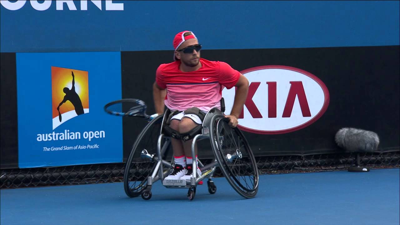 wheelchair quad classic ikea chair singles championship australian open 2016 alcott vs wagner