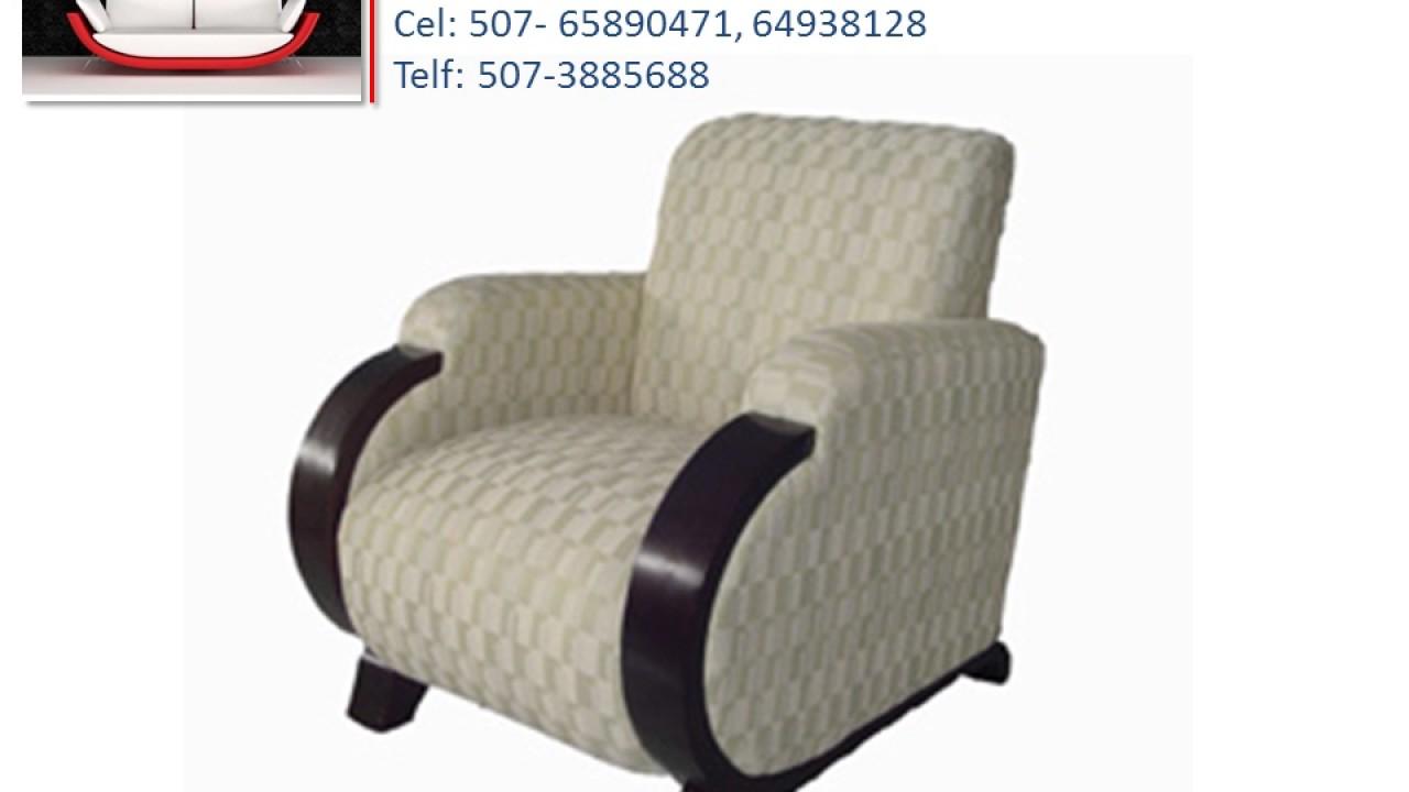 Reparaci n de muebles tapizado youtube - Reparacion muebles ...