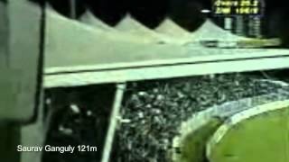Top 7 longest sixes Ever in Cricket History.......Don't Miss It.