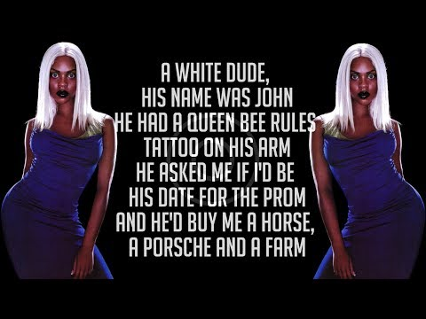 Lil' Kim - How Many Licks? (feat. Sisqo) [Lyrics - Video]