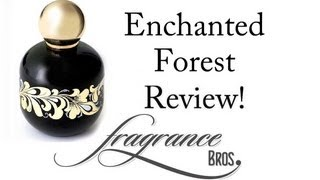 Enchanted Forest by The Vagabond Prince Review! Enchanting!