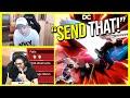 NAIRO CLAPS BACK! Shows Leffen He Can Edgeguard + M2K Shieldbreak   Smash Ultimate Highlights #025