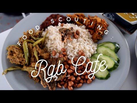 Episode 5: RGB Cafe, Kuala Lumpur