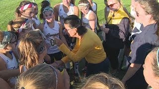 Haddam-Killingworth Field Hockey a Quiet Dynasty